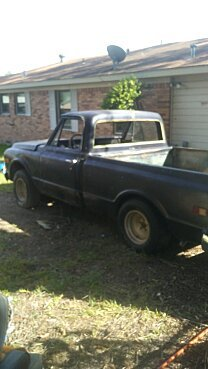 1971 GMC Pickup for sale 101031141