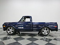 1971 GMC Pickup for sale 100895916