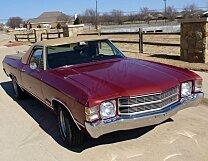 1971 GMC Sprint for sale 100726621