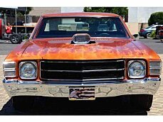 1971 GMC Sprint for sale 100839603
