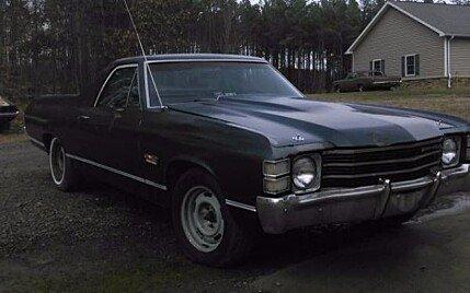 1971 GMC Sprint for sale 100922873