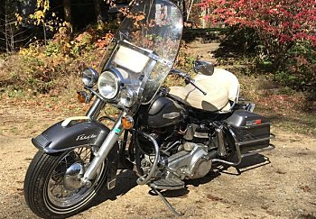 1971 Harley-Davidson FLH for sale 200616403