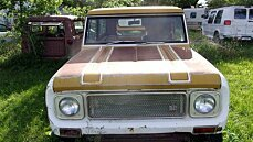 1971 International Harvester Scout for sale 100879564