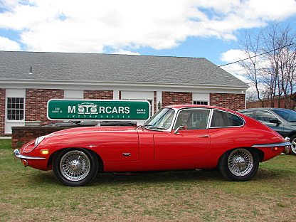 1971 Jaguar E-Type for sale 100746668