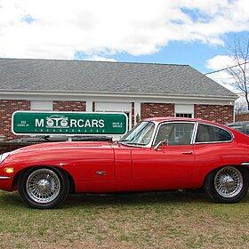 1971 Jaguar E-Type for sale 100746668
