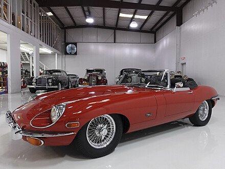 1971 Jaguar E-Type for sale 100799471