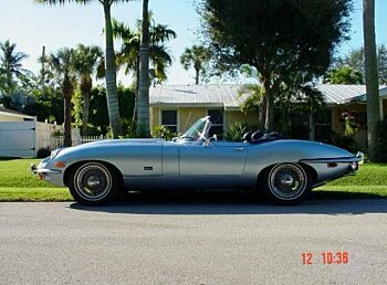 1971 Jaguar E-Type for sale 100952515