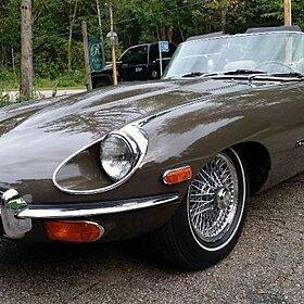 1971 Jaguar E-Type for sale 100831819