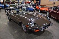1971 Jaguar E-Type for sale 100958362