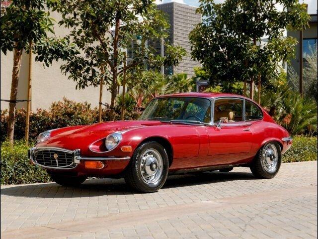 1971 Jaguar E Type For Sale 100962757