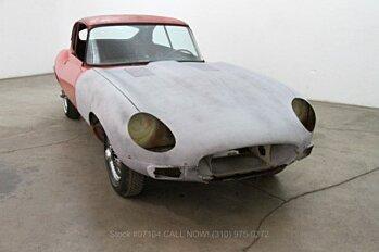 1971 Jaguar XK-E for sale 100770750