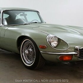 1971 Jaguar XK-E for sale 100906118
