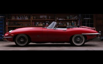 1971 Jaguar XK-E for sale 100934780