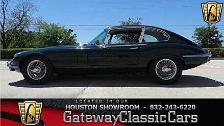 1971 Jaguar XK-E for sale 101000399