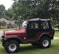 1971 Jeep CJ-5 for sale 100994651