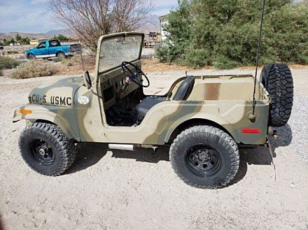 1971 Jeep CJ-5 for sale 101034968