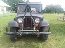 1971 Jeep CJ-5 for sale 101041965