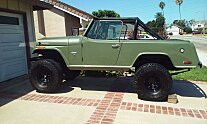 1971 Jeep Commando for sale 100781298