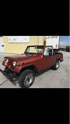 1971 Jeep Commando for sale 100814188