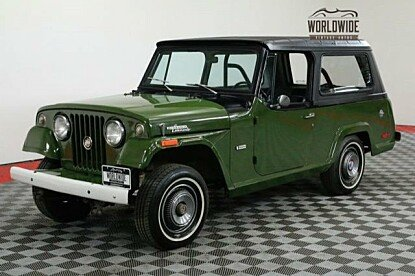 1971 Jeep Jeepster for sale 100956257