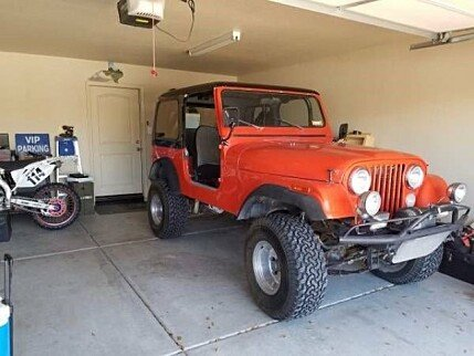 1971 Jeep Other Jeep Models for sale 100869050