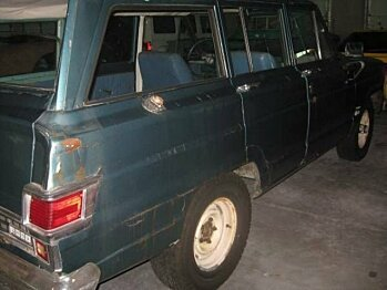 1971 Jeep Wagoneer for sale 100962424