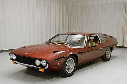 1971 Lamborghini Espada for sale 100751788