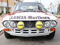 1971 Lancia Fulvia for sale 100842419