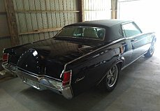 1971 Lincoln Continental for sale 100855734