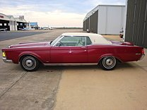1971 Lincoln Continental for sale 100947608
