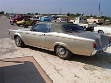 1971 Lincoln Mark III for sale 100748427