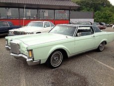 1971 Lincoln Mark III for sale 100780591