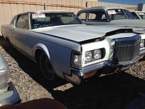 1971 Lincoln Mark III for sale 100786005