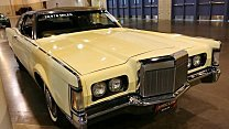 1971 Lincoln Mark III for sale 100979469