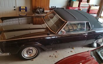 1971 Lincoln Mark III for sale 100987808