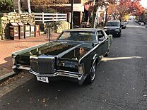 1971 Lincoln Mark III for sale 100993464