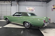 1971 Lincoln Other Lincoln Models for sale 100898142