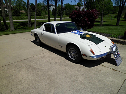 1971 Lotus Elan Plus for sale 100874146