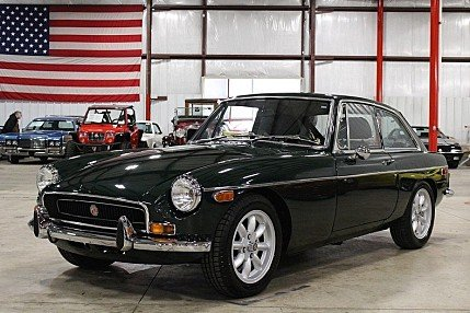 1971 MG MGB for sale 100864875