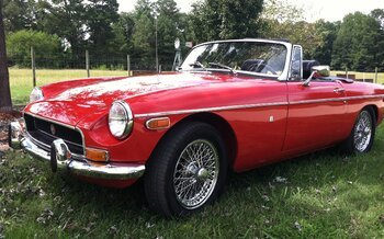 1971 MG MGB for sale 100924744