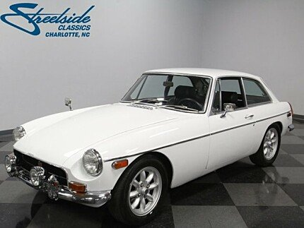 1971 MG MGB for sale 100943157