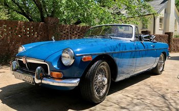 1971 MG MGB for sale 100977716