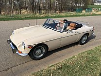 1971 MG MGB for sale 100984834
