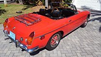 1971 MG MGB for sale 101048743