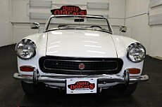 1971 MG Midget for sale 100821256