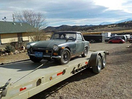 1971 MG Midget for sale 100845286