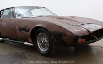 1971 Maserati Ghibli for sale 100906457