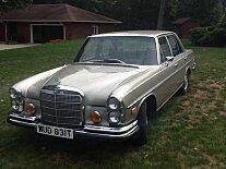 1971 Mercedes-Benz 280SE for sale 100755792