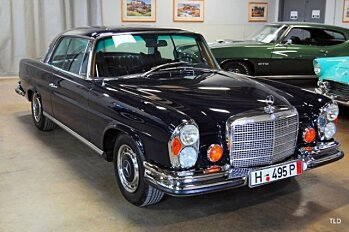 1971 Mercedes-Benz 280SE for sale 100767843