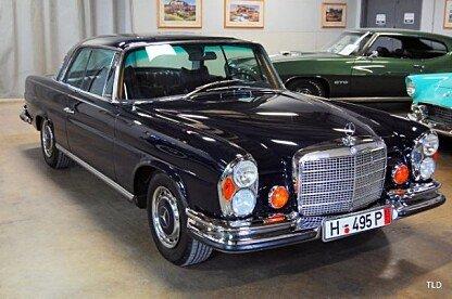1971 Mercedes-Benz 280SE for sale 100767843